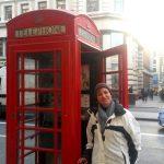 Rosália Maria Hartmann – Curso de Idiomas em Londres