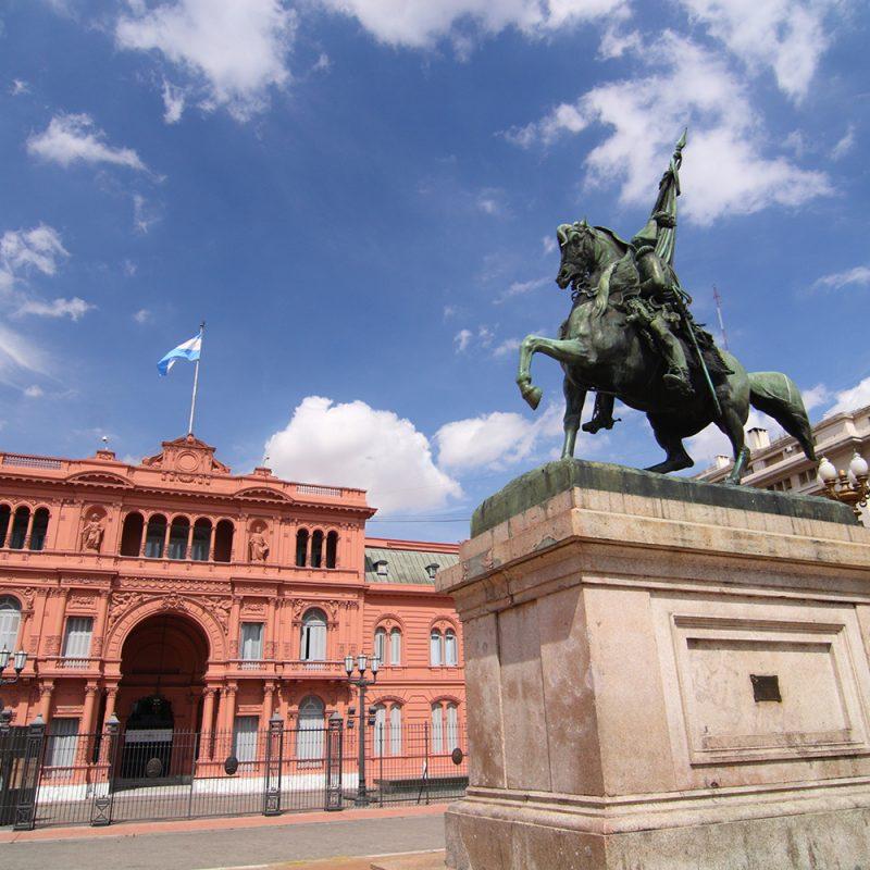 HIGH SCHOOL NA ARGENTINA