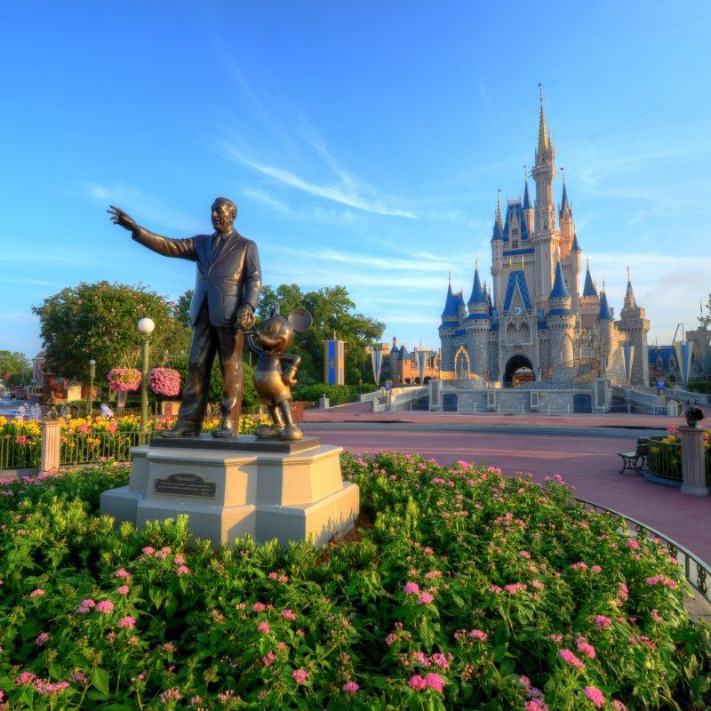 Intercâmbio de Férias em Fort Lauderdale e Orlando, EUA