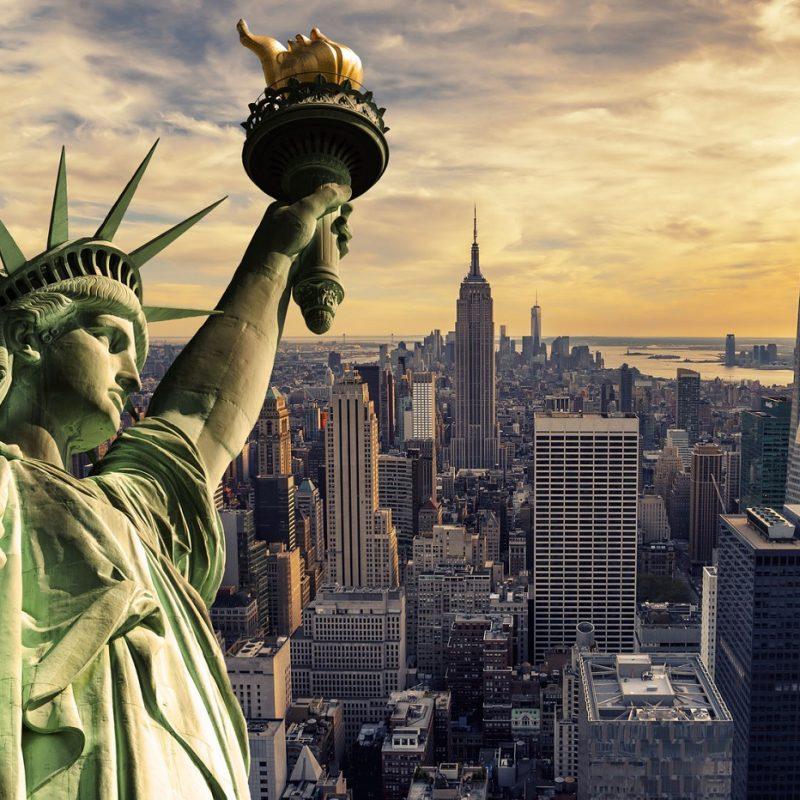 Intercâmbio de Férias para Adultos em Boston e Nova York, EUA